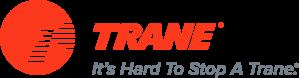 HOUK AC HVAC System Trane Logo
